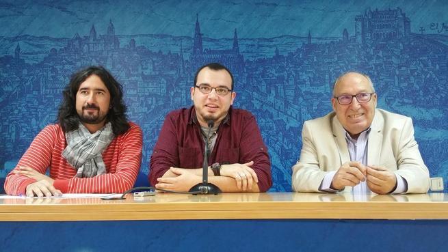 Imagen: El Cine Club incluirá en su proyección de esta semana el corto ganador del VIII Concurso Corto-Joven Ciudad de Toledo