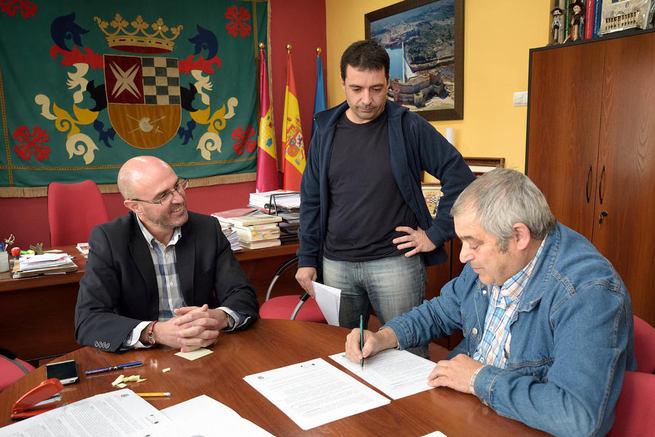 Imagen: El F.S. Renacer se suma a la oferta de las Escuelas Deportivas de Argamasilla de Alba