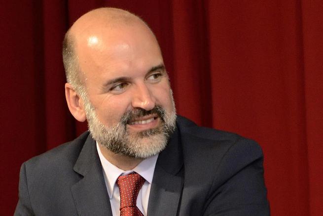 Imagen: El cervantista José Manuel Lucía Megías será nombrado este viernes Bachiller de Honor