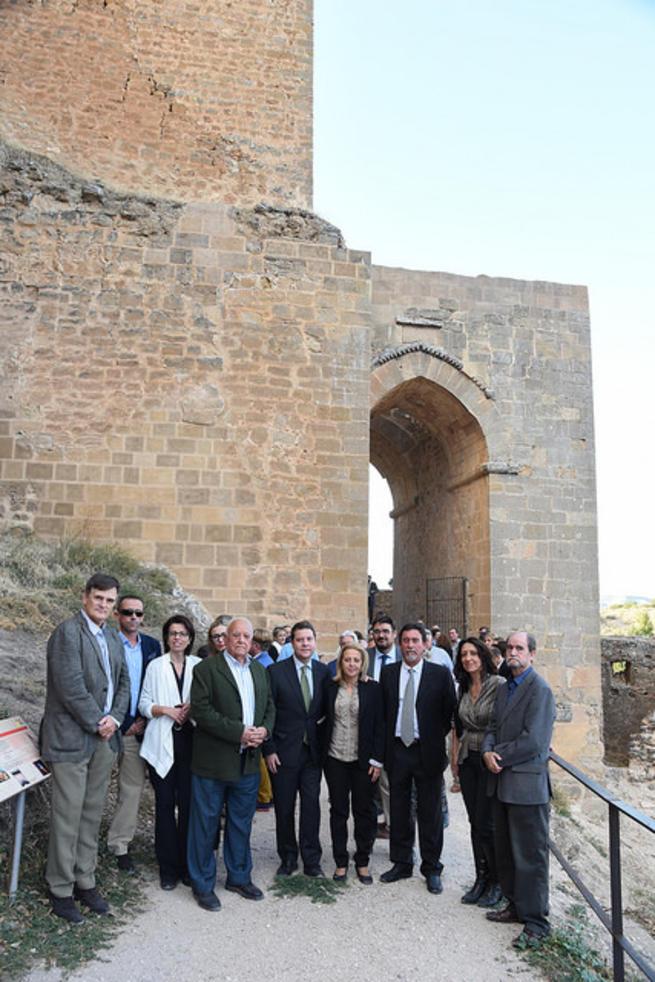 Imagen: El Gobierno de Castilla-La Mancha trabajará por un patrimonio cultural activo en la región