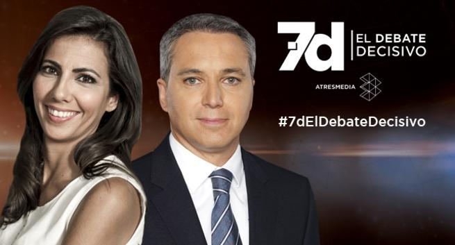 Imagen: El debate del día 7 llega a Estrasburgo