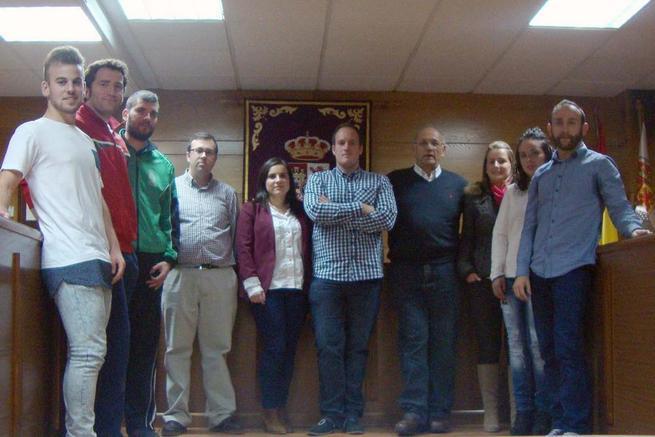 Imagen: La comarca Montes Sur prepara el Trofeo Diputación de fútbol sala nasculino