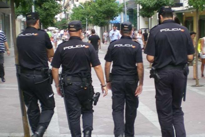 imagen de Detenido el autor de seis robos con fuerza en el Barrio de Santa Bárbara en Toledo