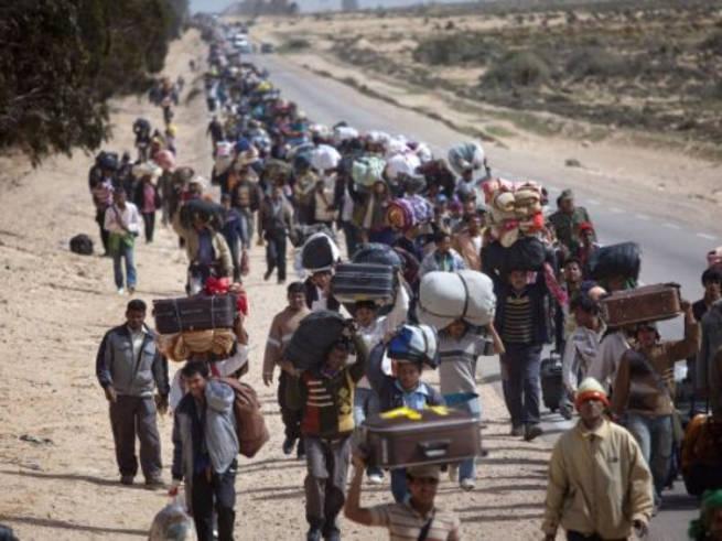 Imagen: CLM adoptará las medidas que indique Gobierno de España sobre ayuda a refugiados