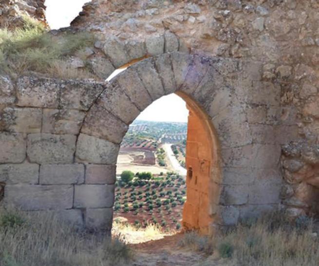 imagen de Castillo de Alhambra en Ciudad Real