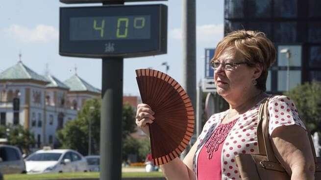 El 2020 fue el tercer año más cálido del siglo en la región