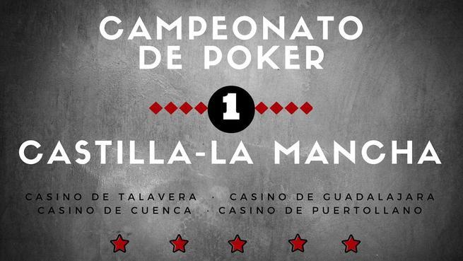 Imagen: El poker sigue creciendo en tierras manchegas, nace el Campeonato de Poker de Castilla-La Mancha