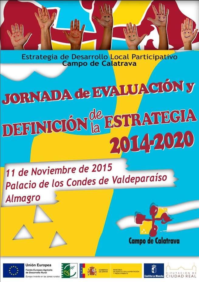Imagen: La Asociación para el Desarrollo del Campo de Calatrava evaluará y definirá su estrategia 2014-2020 este 11 de noviembre