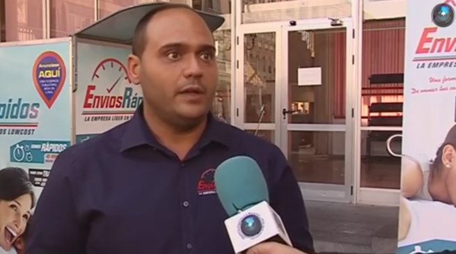 """imagen de La empresa """"Envíos Rápidos"""" presenta Cargo E-Bike en Ciudad Real"""