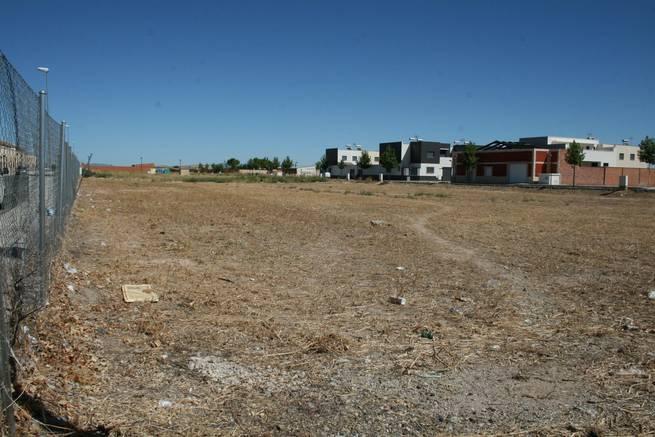 imagen de l Ayuntamiento de Carrión de Calatrava promueve un recinto para huertos urbanos
