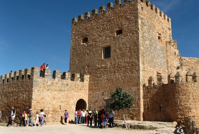 imagen de Recomendaciones para la romería de la virgen de Peñarroya en la Solana