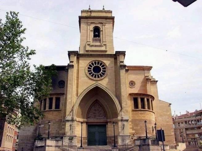imagen de Catedral de San Juan Bautista