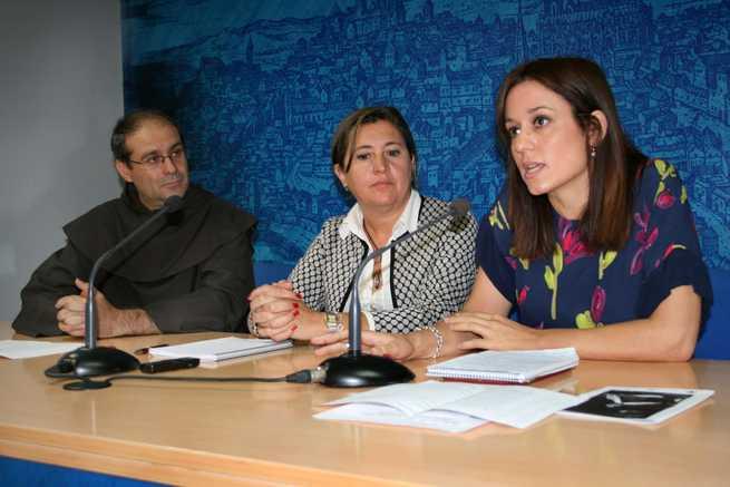 imagen de El Ayuntamiento de Toledo inaugura el V Centenario de Santa Teresa con un programa de actividades culturales y turísticas