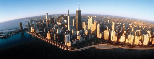 Objetivo Bitácora en Chicago (Reedición)