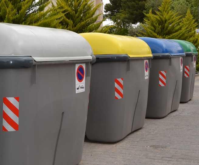 imagen de El Consorcio de RSU de Ciudad Real comenzará la recogida mediante el sistema de carga lateral en próximas semanas