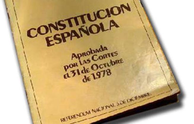 Imagen: La Diputación de Ciudad Real convoca a los colegios a participar en el concurso de redacción sobre la Constitución española