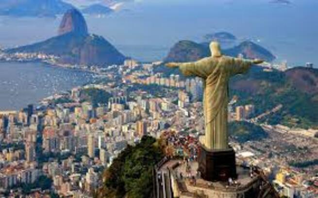Objetivo Bitácora en Río de Janeiro