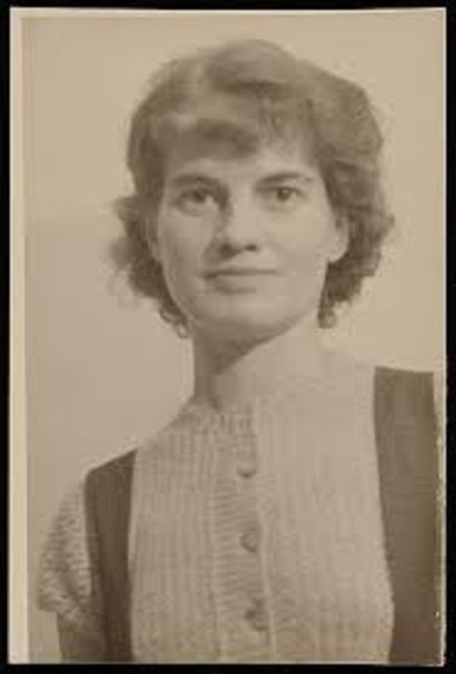 Imagen: Mujeres que dejaron huella en la historia, Elsa Neumann