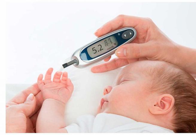 Imagen: Guadalajara, la provincia de CLM con más casos de diabetes infantil en 2014