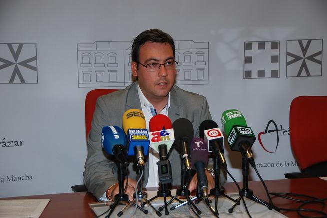 imagen de El tribunal administrativo rechaza el último recurso del PSOE de Alcázar de San Juan sobre la gestión del agua