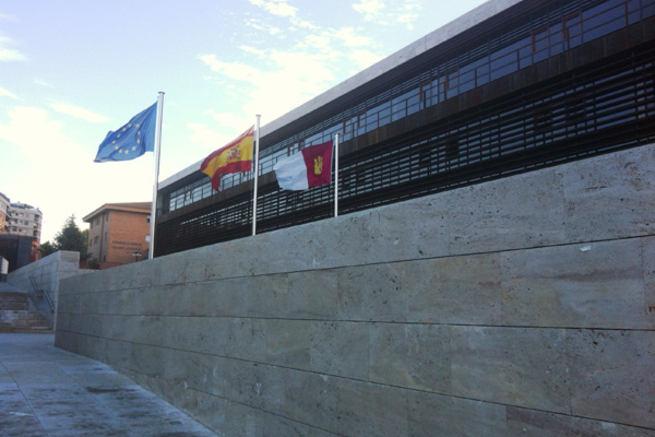 Imagen: Castilla-La Mancha es una de las CCAA con un servicio sanitario deficiente
