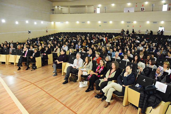 Imagen: Más de 500 profesionales participan en la UCLM en el XIX Encuentro Internacional de Investigación en Cuidados