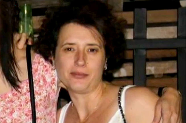 imagen de Teresa Romero se despide del ébola  tras recibir el alta hospitalaria esta mañana
