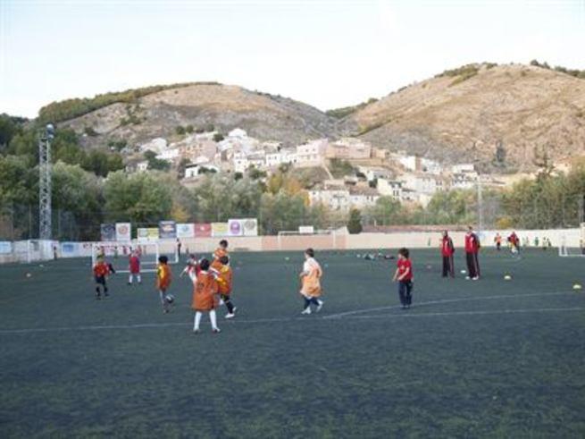 imagen de Hoy se abre el plazo de preinscripción en las escuelas deportivas municipales de Cuenca