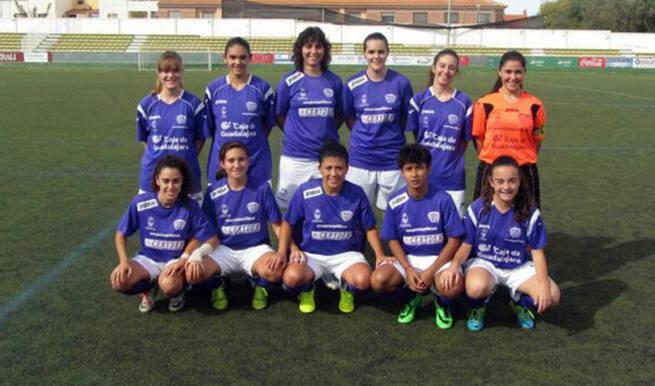 imagen de El Fundación C.D. Guadalajara Femenino suma su segunda victoria consecutiva