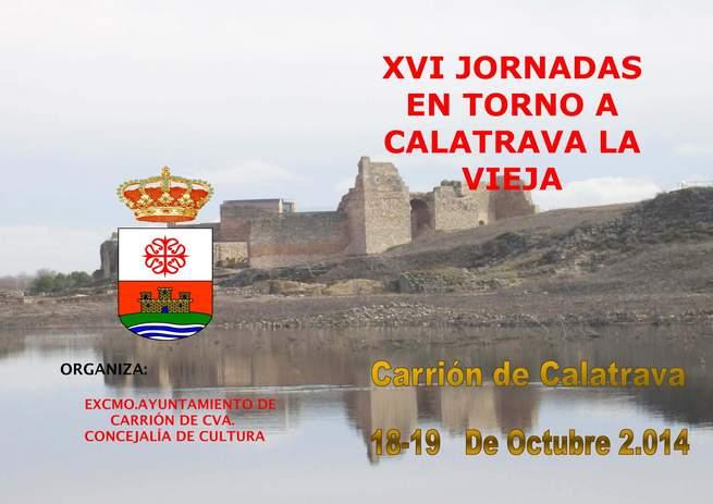 imagen de Carrión de Calatrava vuelve a escenificar en vivo la época medieval este sábado y domingo en sus 16 Jornadas de Calatrava La Vieja