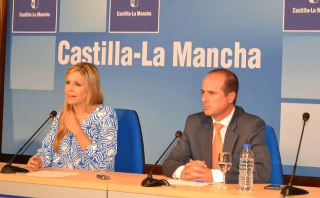Imagen: El Gobierno regional recurrirá también el trasvase de 15 hm3 aprobado hoy por el Gobierno de España