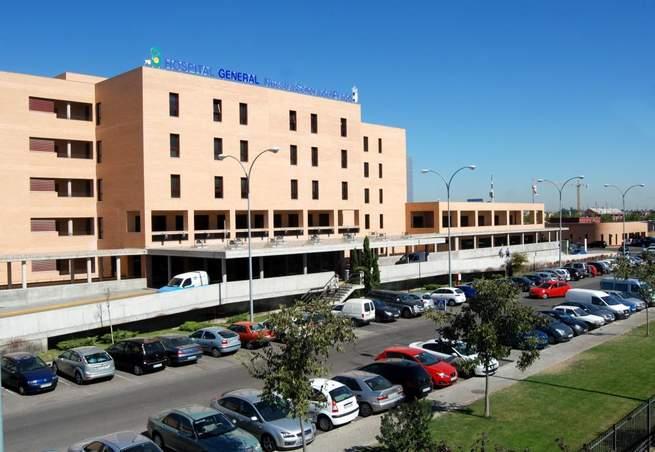 Imagen: Enfermeros de la región se darán cita en el Hospital de Talavera en la II Jornada de Enfermería Cardiológica
