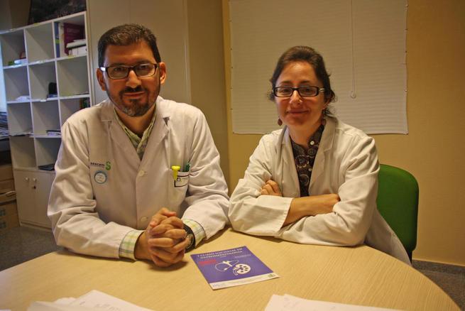 Imagen: Facultativos del Mancha Centro lideran un ensayo clínico sobre el tratamiento de la hepatitis C en pacientes renales