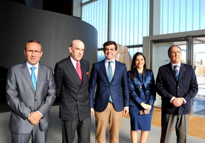 Imagen: El Ayuntamiento de Albacete rebajará un 2,5 por ciento el IBI rústico en 2016 para reactivar la actividad agraria en la ciudad