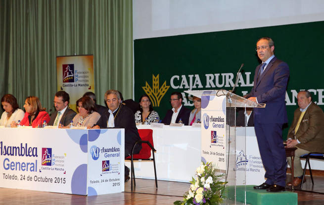 Imagen: La Junta anticipará a los Ayuntamientos el 75% del coste de los programas del Plan de Empleo
