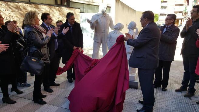 Imagen: Cuenca rinde homenaje a los maestros jubilados