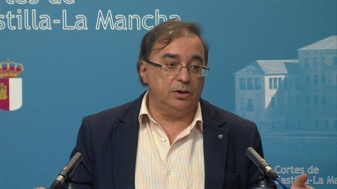 imagen de El PSOE lamenta que el presupuesto para la sanidad pública de Castilla-La Mancha sea el que menos crezca de España