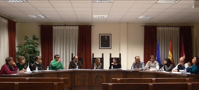 Imagen: El pleno de Villarta de San Juan aprueba el presupuesto para 2016, que asciende a 2.077.716 euros