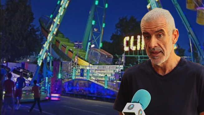 imagen de Juan Fernando Ruiz propone una Feria de Día para las Fiestas de Ciudad Real