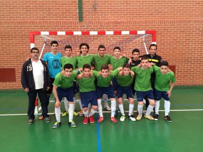 imagen de Arrancan las Escuelas Deportivas de Moral de Calatrava