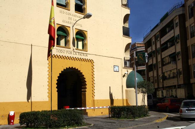imagen de La Diputación de Ciudad Real destina 50.000 euros a mejorar cuarteles de la Guardia Civil en la provincia