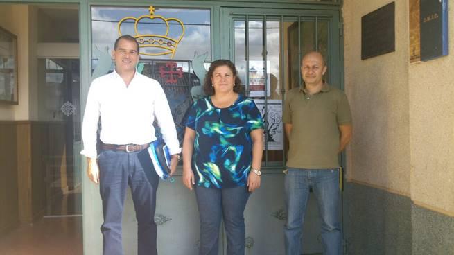 imagen de Objetivo Castilla-La Mancha visita El Robledo