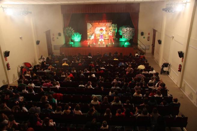 Imagen: El Otoño Cultural continúa con un musical infantil