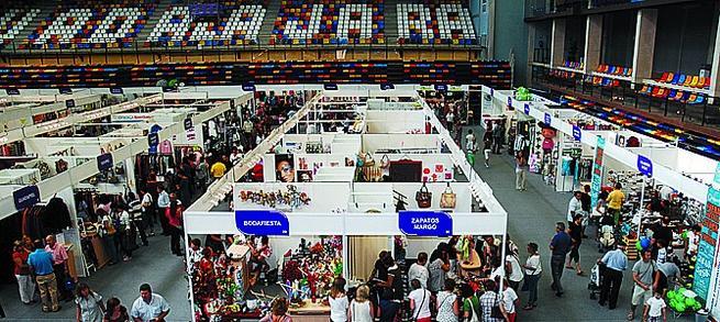imagen de La 8ª edición de la Feria del Stock de Guadalajara cierra sus puertas con un satisfactorio balance