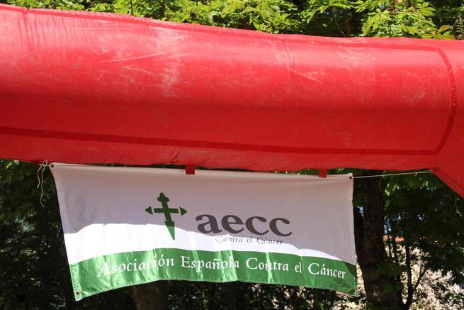 Imagen: El CIJ La Salamandra organiza un Mercadillo solidario a favor de la AECC – Junta local de Sigüenza