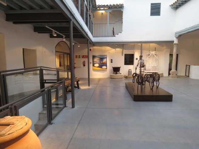 Imagen: Los museos municipales de Manzanares vuelven a tener entrada gratuita