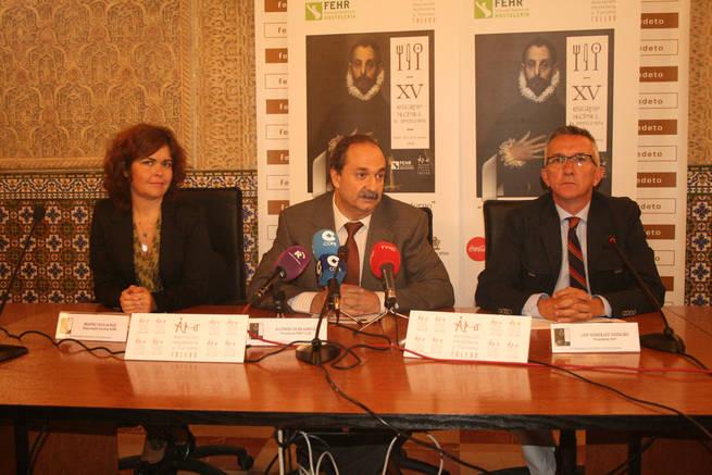 imagen de El XV Congreso Nacional de Hostelería aportará las claves del nuevo entorno