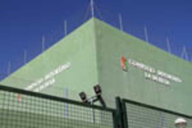 imagen de Arranca la temporada de las Escuelas Deportivas Municipales de Quer