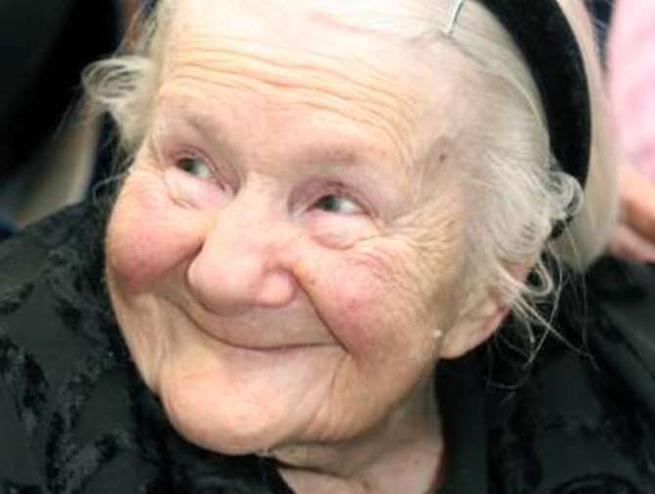 Imagen: Mujeres que dejaron huella en la historia, Irena Sendler