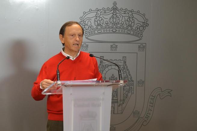 Imagen: Rafael Morales será el nuevo  Director Gerente del IMPEFE